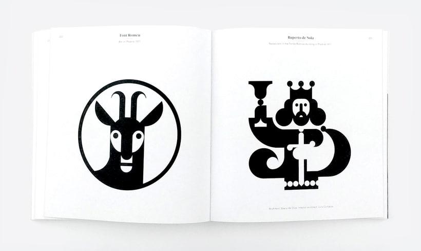 Cruz Novillo. Logos (Libro publicado por Counter-Print) 4