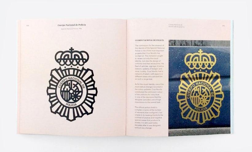 Cruz Novillo. Logos (Libro publicado por Counter-Print) 5