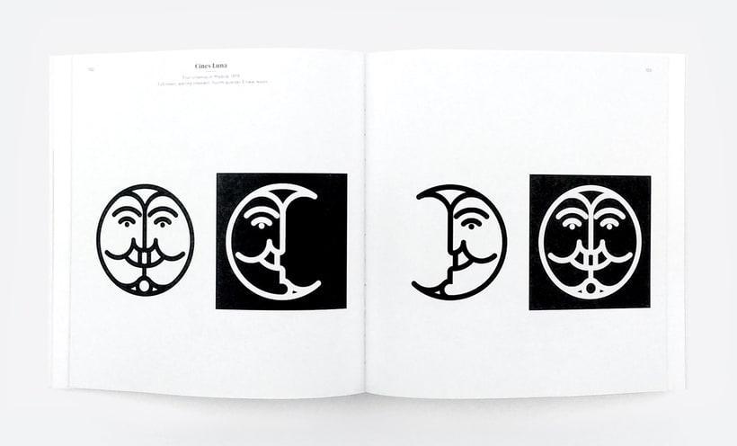 Cruz Novillo. Logos (Libro publicado por Counter-Print) 6