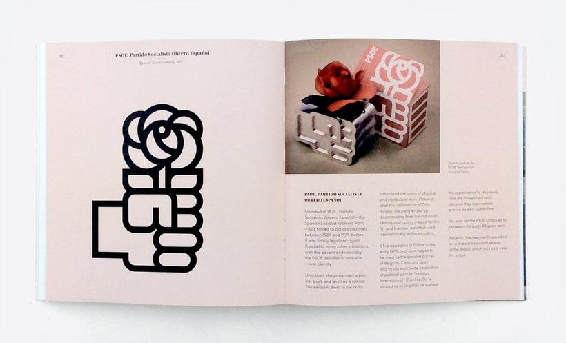 Cruz Novillo. Logos (Libro publicado por Counter-Print) 7