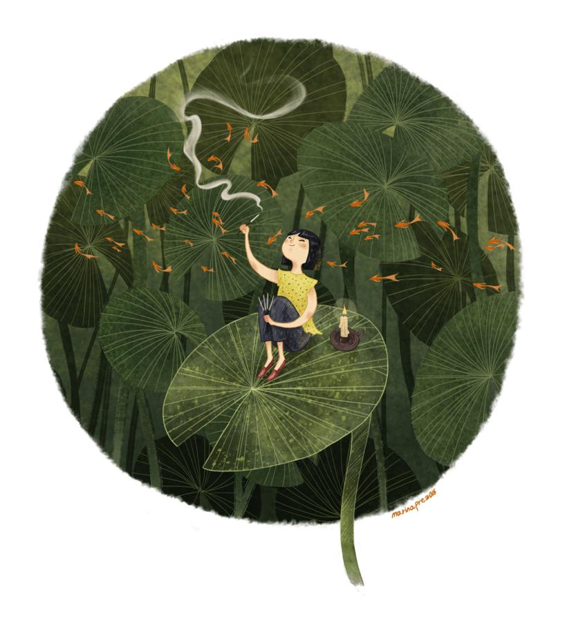 Kids & Nature 1