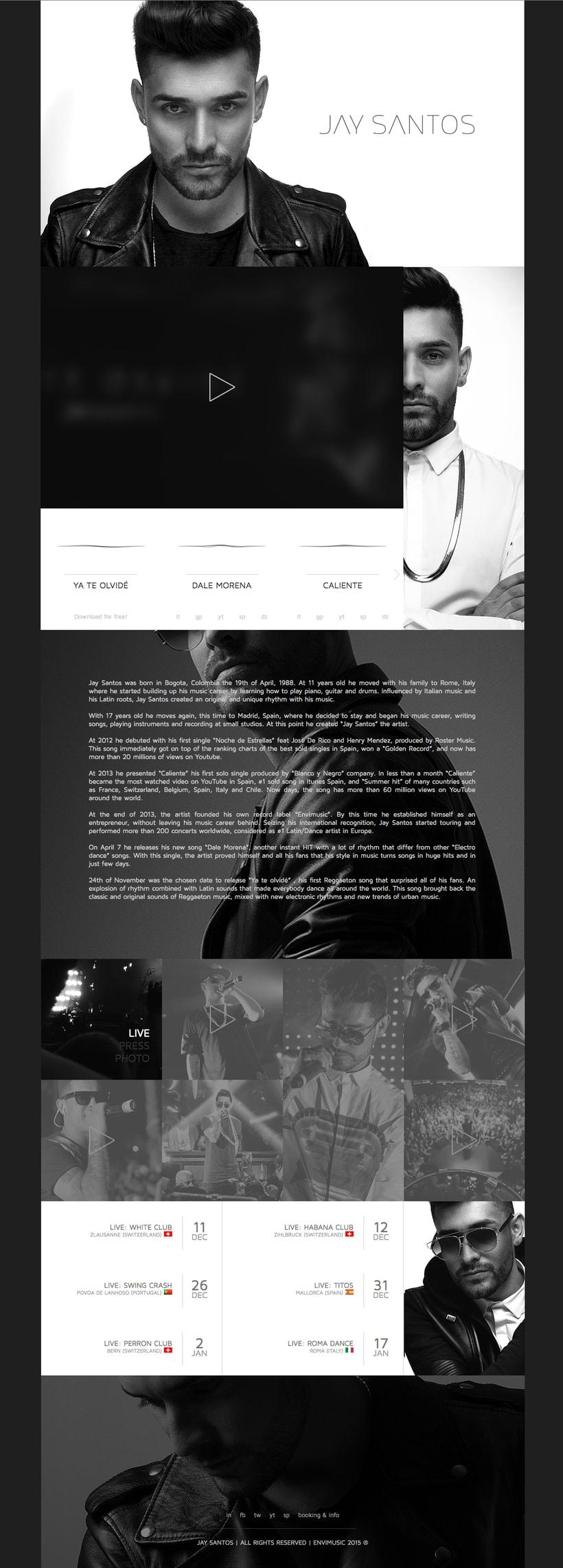 Jay Santos - Artist Web -1