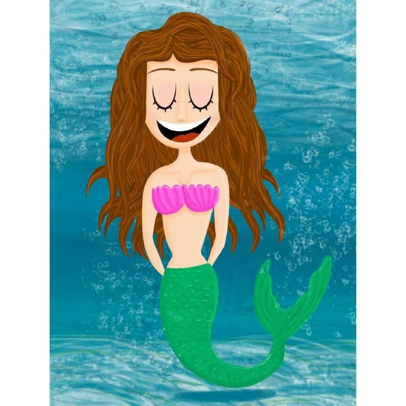 Mermaid 0