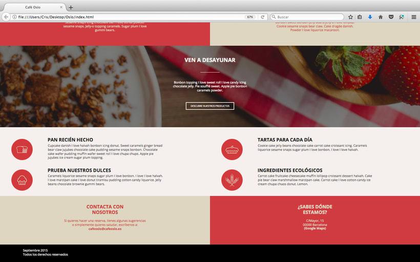 Desarrollo Web Responsive con HTML y CSS 1