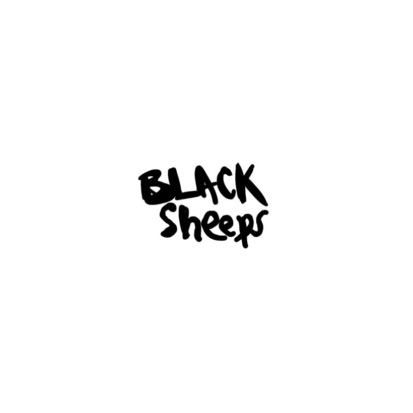 Black Sheeps 12