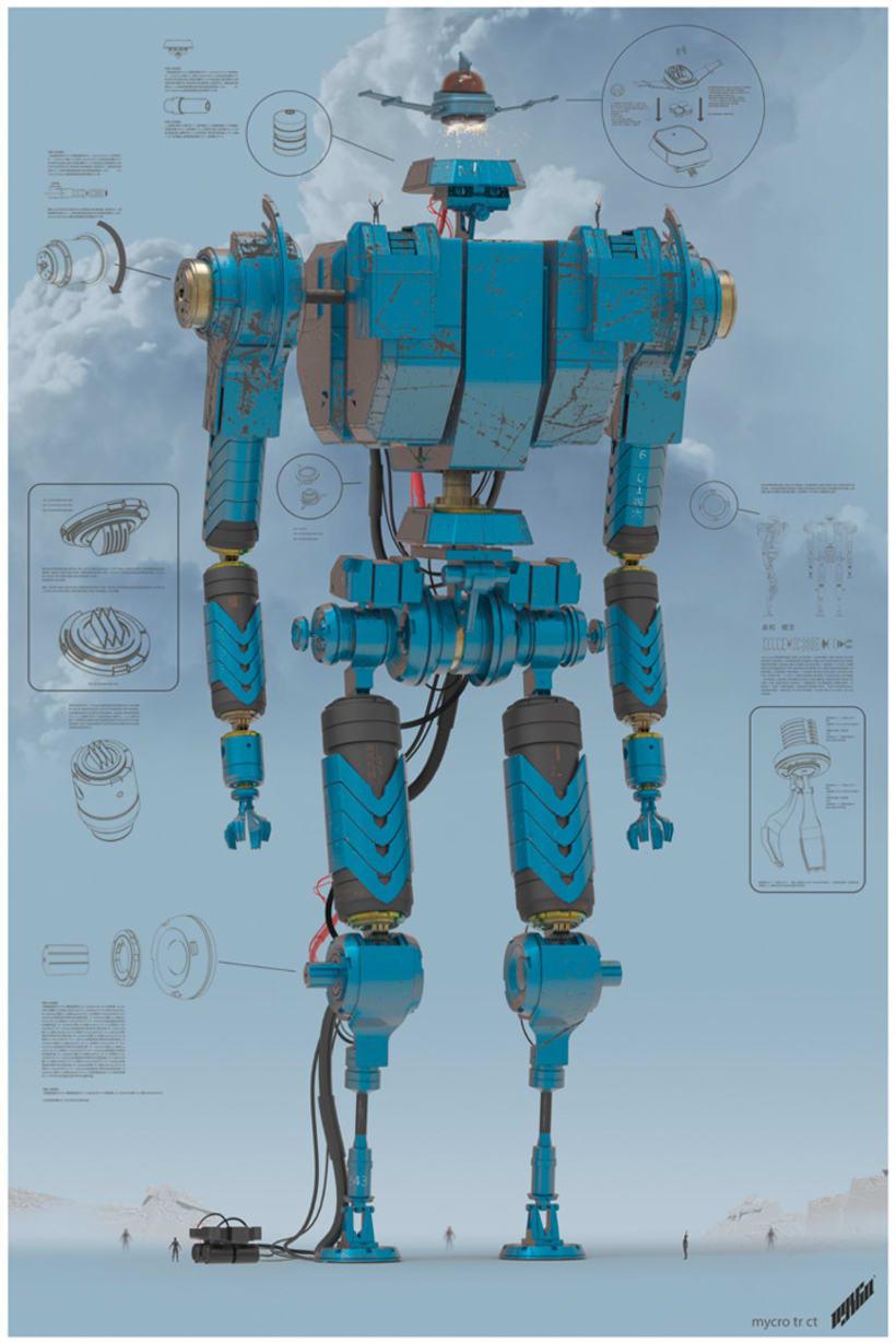Roboto -1