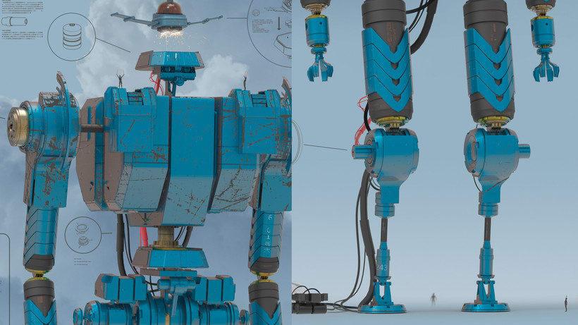 Roboto 0
