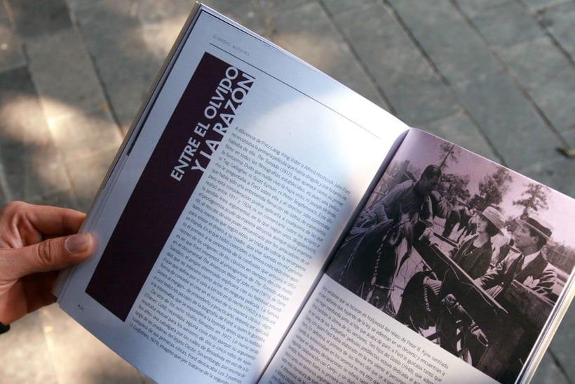 Cuadernos de la Cineteca 1