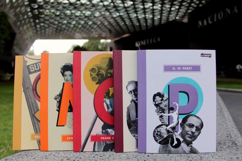 Cuadernos de la Cineteca 3