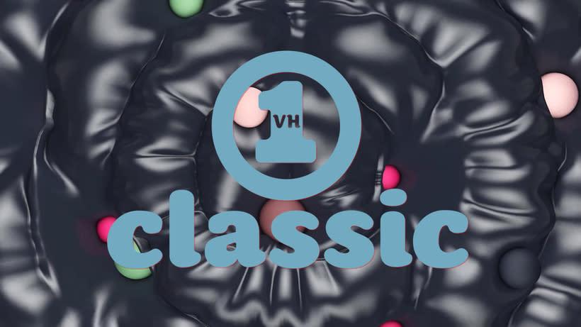 Bolas telas VH1 classic 0