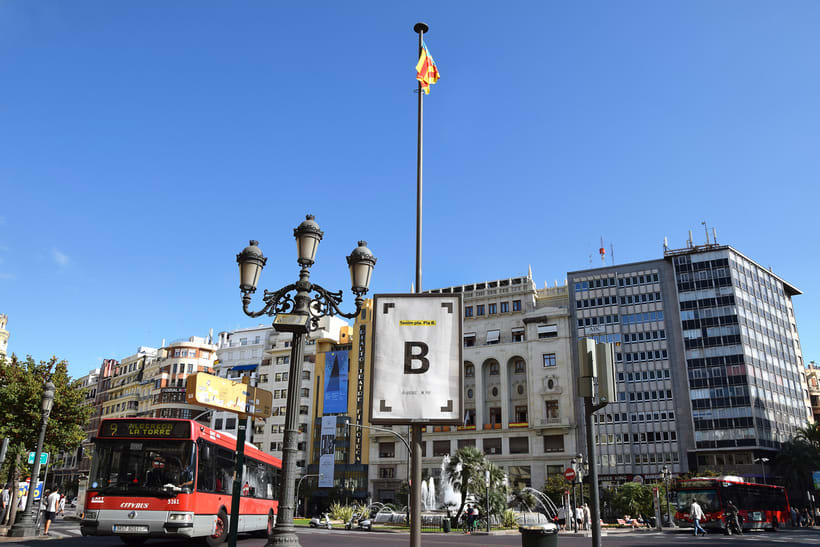 Bibliotecas Municipales de València 8