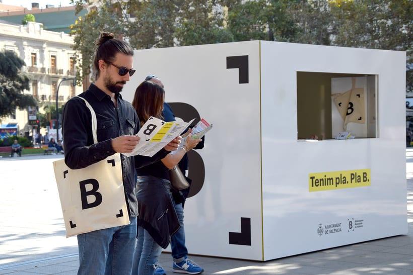 Bibliotecas Municipales de València 11