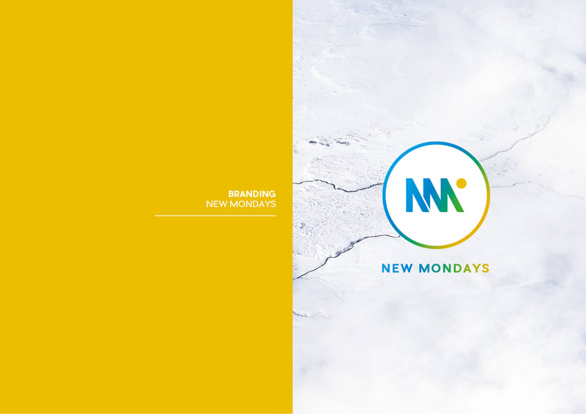 Branding e Identidad | New Mondays  1