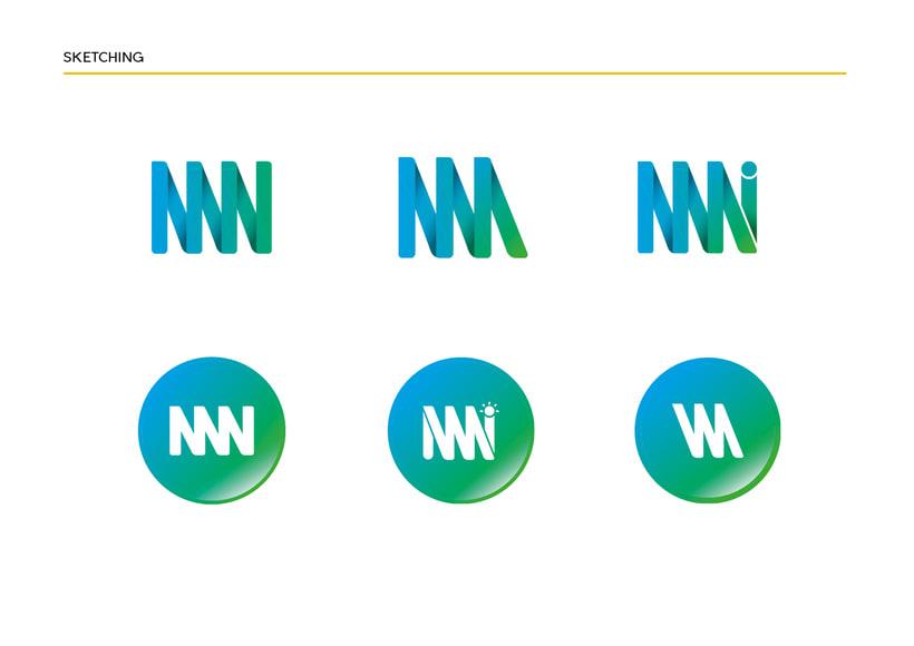 Branding e Identidad | New Mondays  3