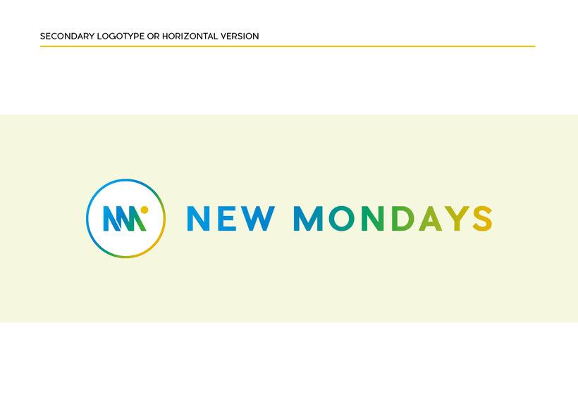 Branding e Identidad | New Mondays  12