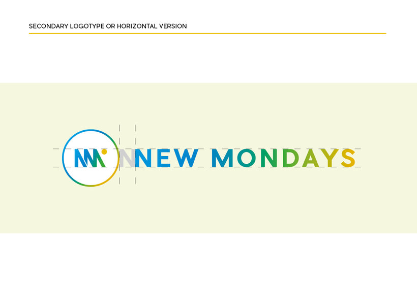 Branding e Identidad | New Mondays  13