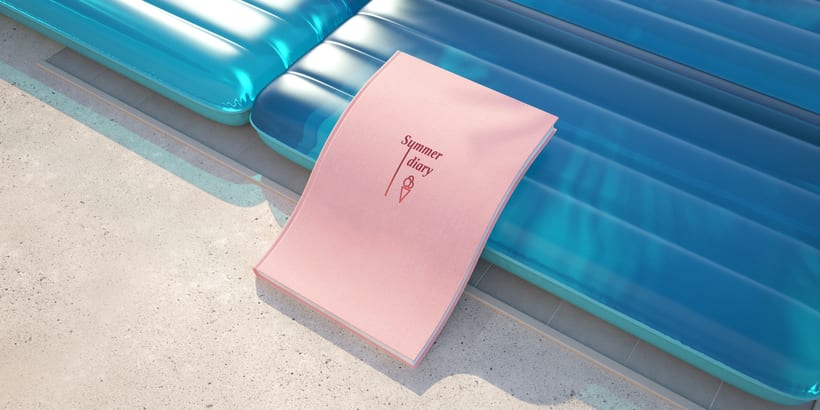 Summer diary 1