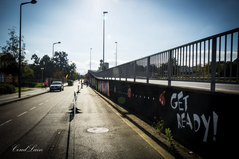29/10/2017 Most Wanted Fest 2017, la fiesta del graffiti de Gijón - Asturias 0