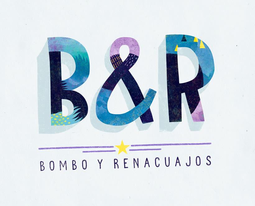 BOMBO & RENACUAJOS 1