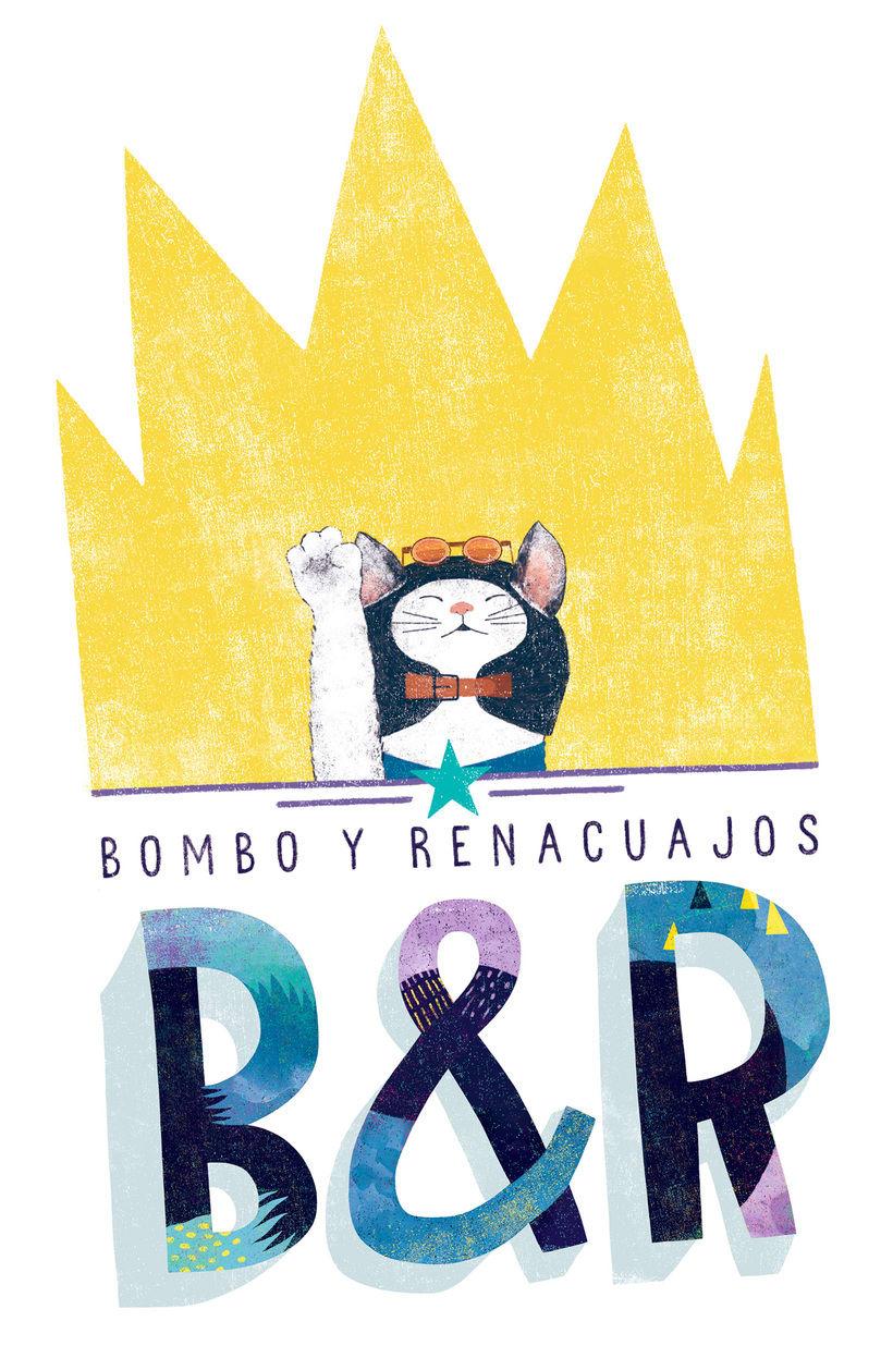 BOMBO & RENACUAJOS 5