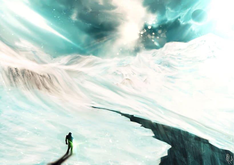 descubriendo mundos -1