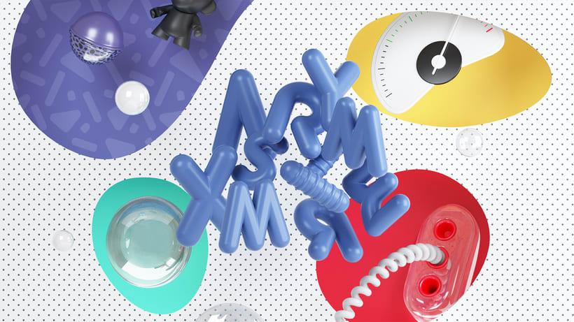 Nike: Remix My Airs 2