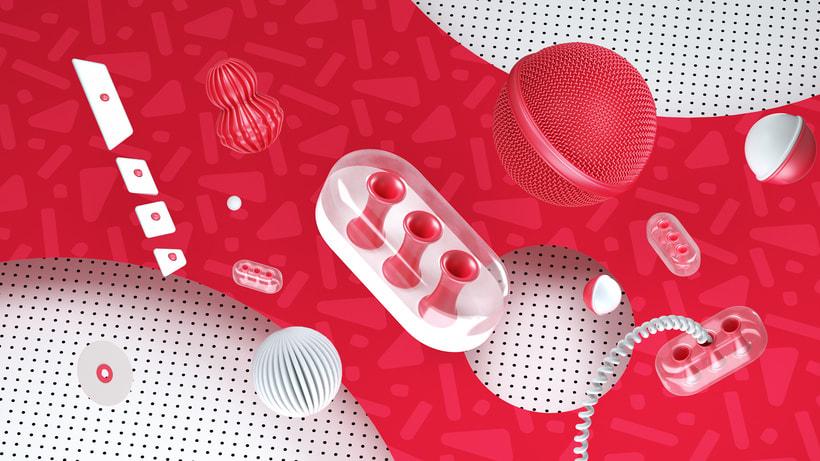 Nike: Remix My Airs 3