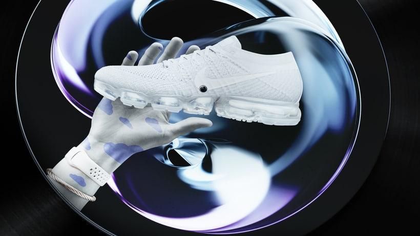 Nike: Remix My Airs 5