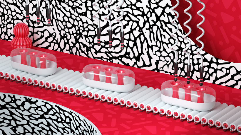 Nike: Remix My Airs 6