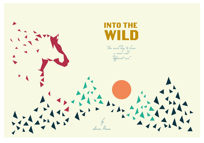 Into The Wild - Poster 0