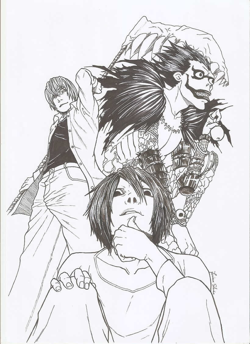 Manga 0