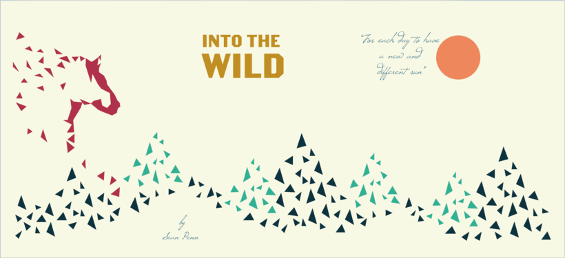 Into The Wild - Poster 2