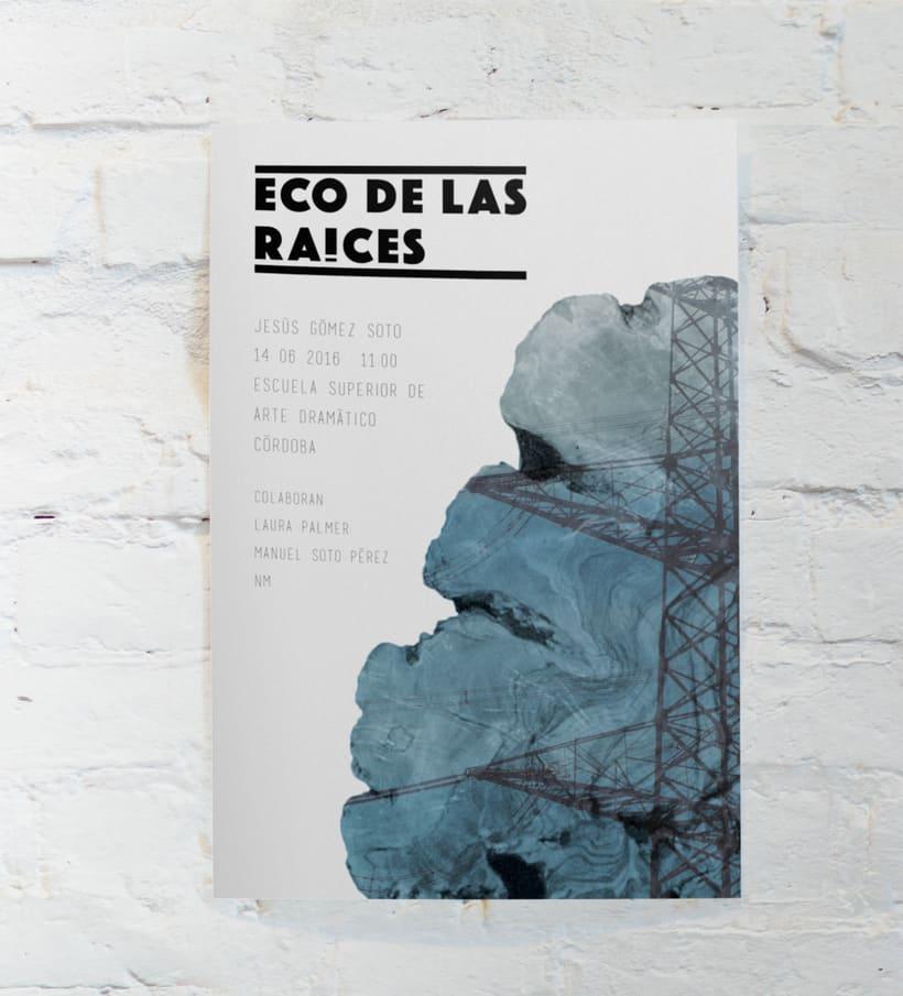 ECO DE LAS RAÍCES 5