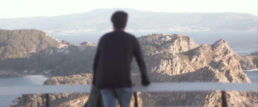 Isla Do Faro - Videopoema 1