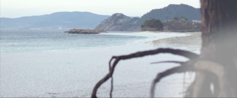 Isla Do Faro - Videopoema 3