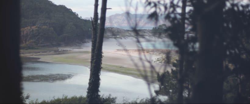 Isla Do Faro - Videopoema 4