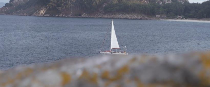 Isla Do Faro - Videopoema 5