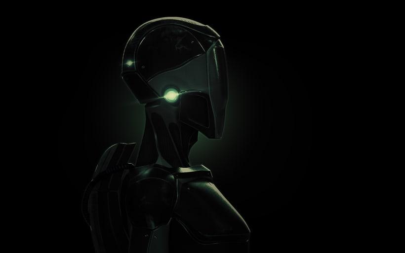 Droid -1