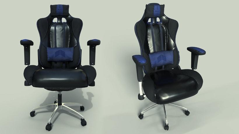 Chair -1