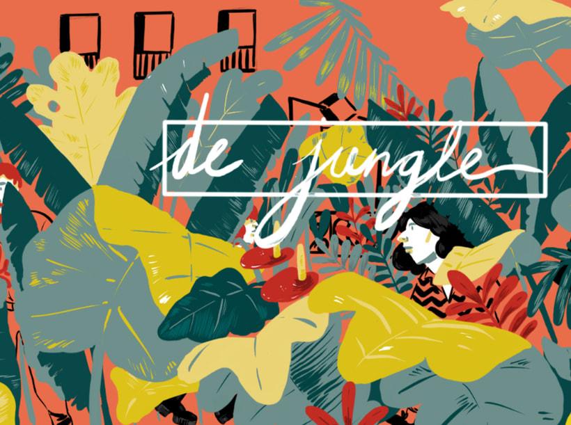 La jungla  0