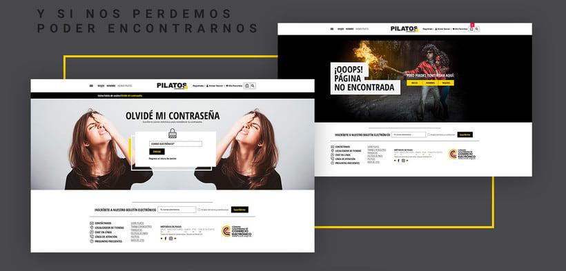 Pilatos.com 2