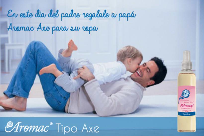 Publicidades Aromac 3