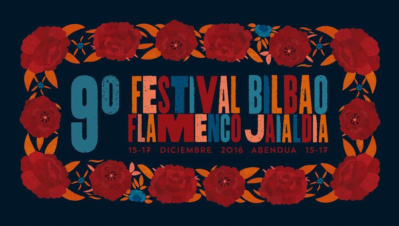 FESTIVAL BILBAO FLAMENCO 1
