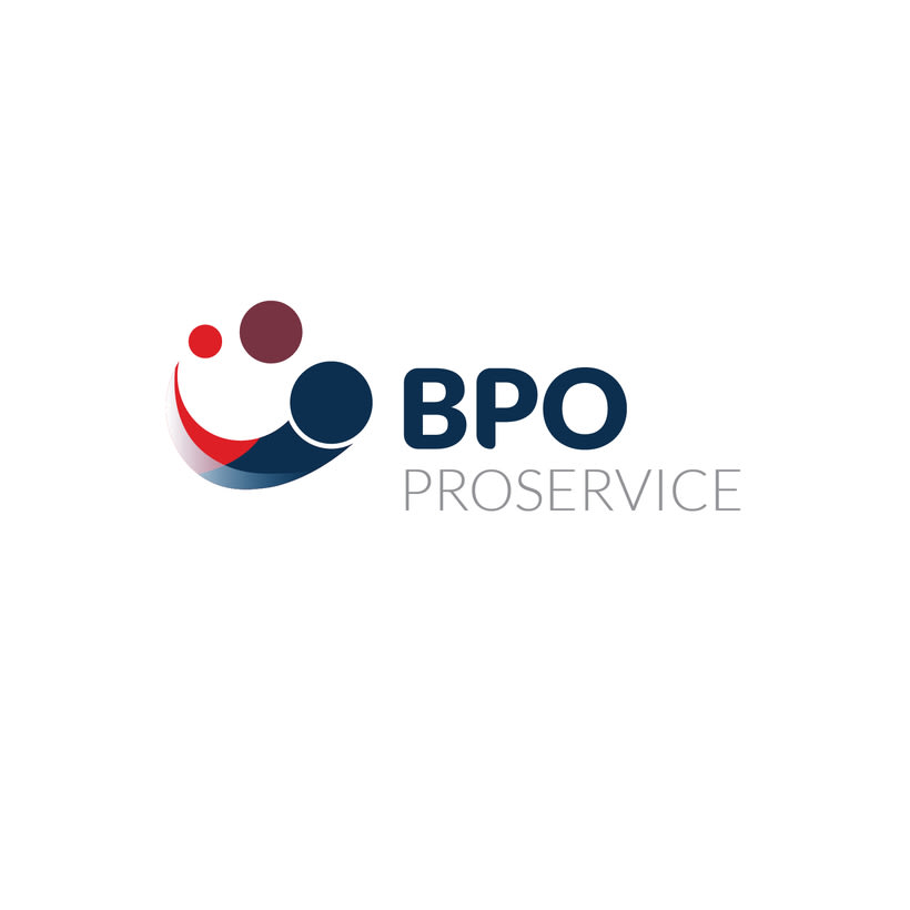 BPO PROSERVICE (diseño de logotipo) 1