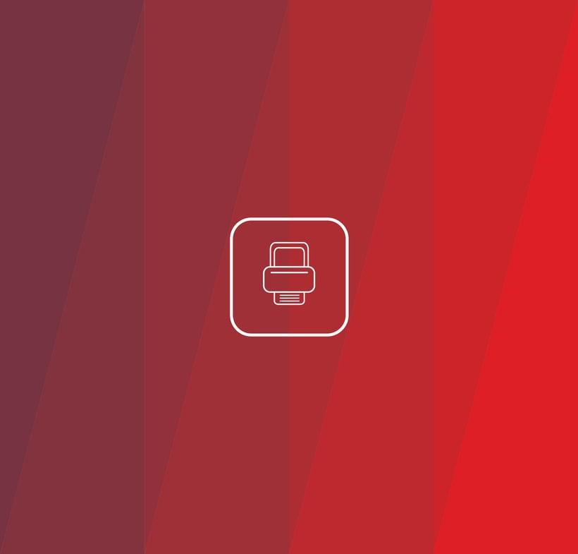 BPO PROSERVICE (diseño de logotipo) 5
