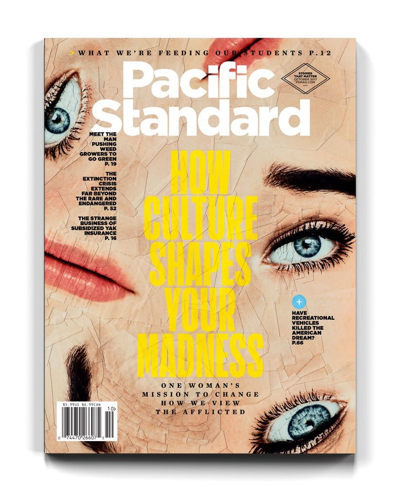 Pacific Standard Magazine October 2017 1