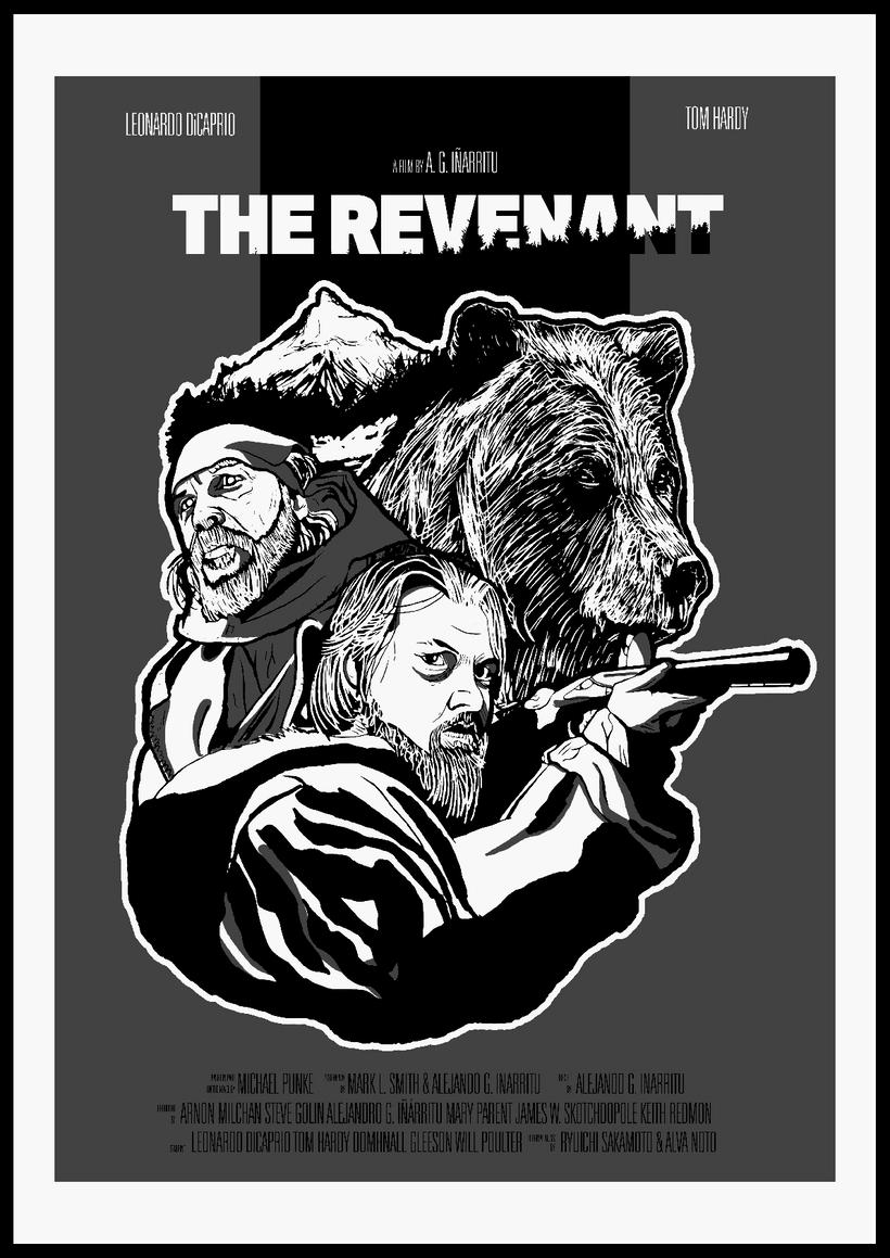 The Revenant 5