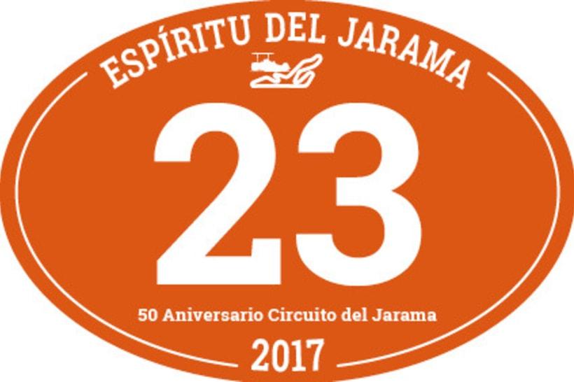 Piezas varias Espíritu del Jarama 2017 8