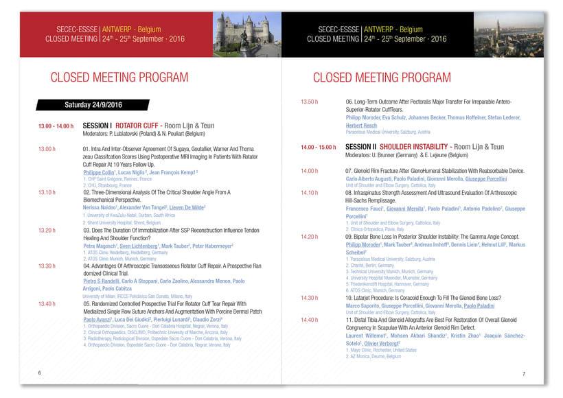 Secec-Essse Closed Meeting 4