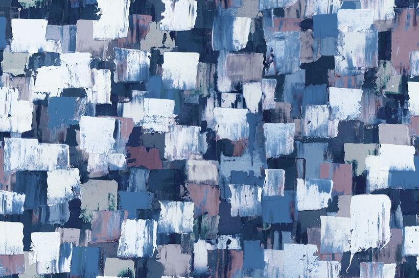 Estampación Digital: Abstractos. 0